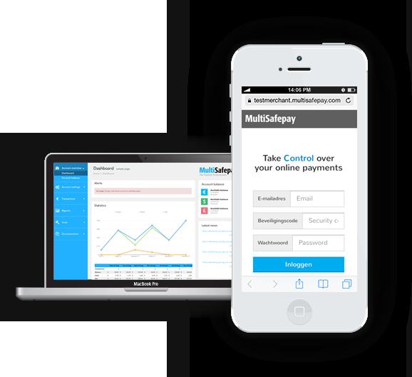 Multisafepay: Online betalen in uw webshop Multisafepay
