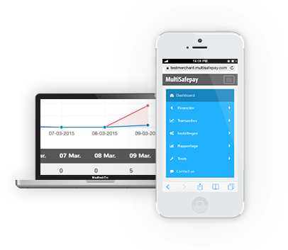 Multisafepay: Online and mobile payments Multisafepay