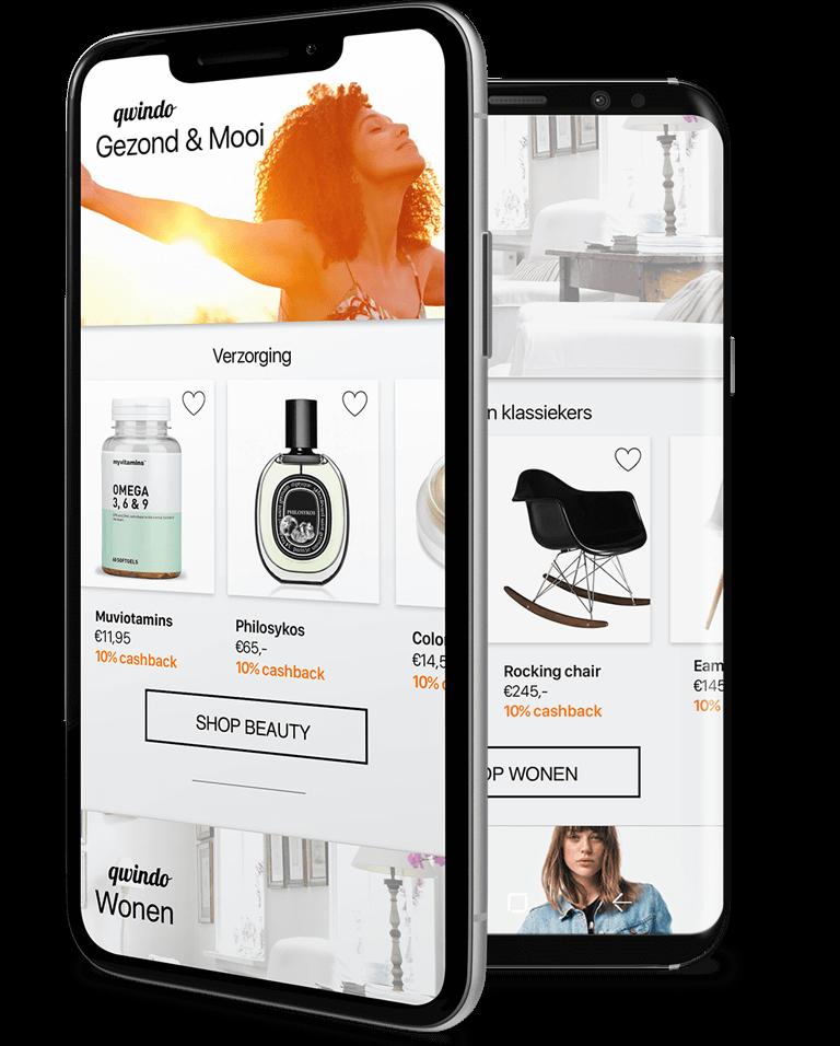 Multisafepay: qwindo de nieuwe marketplace app Multisafepay Inloggen
