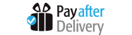 Pay after Delivery