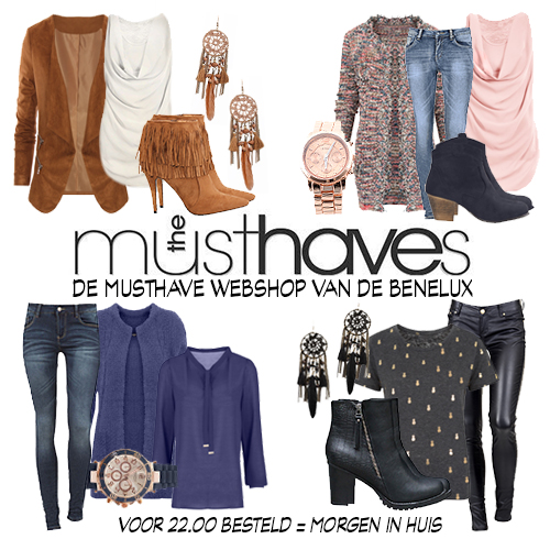 the musthaves kleding